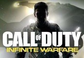 Call of Duty Infinite Warfare Beta Xbox One PS4