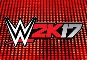WWE 2K17 EU PRE-ORDER Steam CD Key