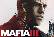 Mafia III US Steam CD Key