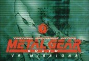 Metal Gear Solid Classic Pack US PS3