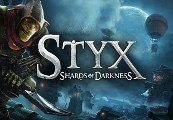 Styx: Shards of Darkness PRE-ORDER Steam CD Key