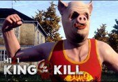 INOpets.com Anything for Pets Parents & Their Pets H1Z1: King of the Kill Steam Gift