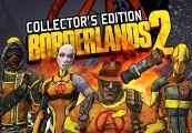 Borderlands 2: Collector's Edition DLC Pack