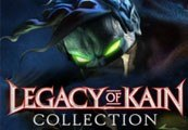 Legacy Of Kain Collection Steam Gift