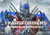 KinguinTransformers Cybertron Experience Steam CD Key