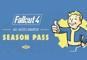 INOpets.com Anything for Pets Parents & Their Pets Fallout 4 Season Pass Steam CD Key
