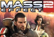 Mass Effect 2 EA Origin CD Key