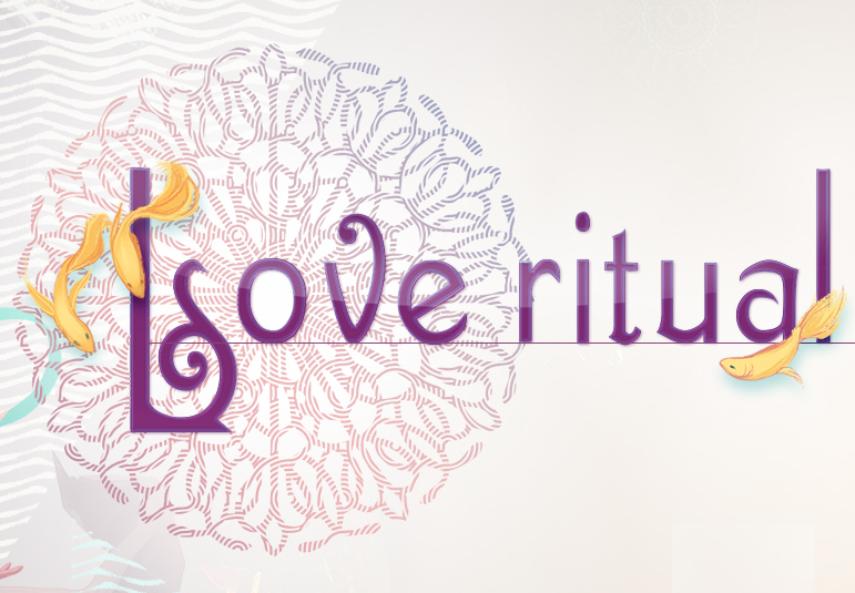 Love ritual Steam CD Key