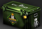 INOpets.com Anything for Pets Parents & Their Pets CS:GO Operation Kinguin Case