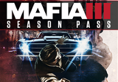 INOpets.com Anything for Pets Parents & Their Pets Mafia III - Season Pass Steam CD Key