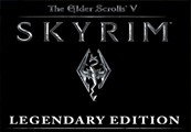 INOpets.com Anything for Pets Parents & Their Pets The Elder Scrolls V: Skyrim Legendary Edition Steam CD Key