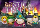 South Park: The Stick Of Truth Uncut Steam Cd Key