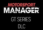 KinguinMotorsport Manager - GT Series DLC RU VPN Activated Steam CD Key