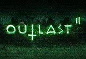 Outlast 2 PRE-ORDER Steam CD Key