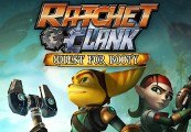 Ratchet and Clank Quest for Booty US PS3