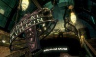 Bioshock EU Steam CD Key
