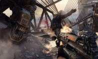 Wolfenstein: The New Order Steam CD Key