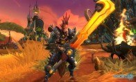 Wildstar Closed Beta NA NCSoft Key