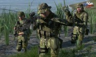 ARMA II: Army of the Czech Republic DLC Steam CD Key