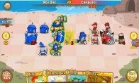Cards and Castles Steam CD Key