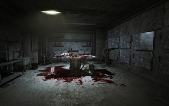 Screens Zimmer 7 angezeig: outlast pc game download