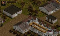 Jagged Alliance 2 - Wildfire Steam Gift