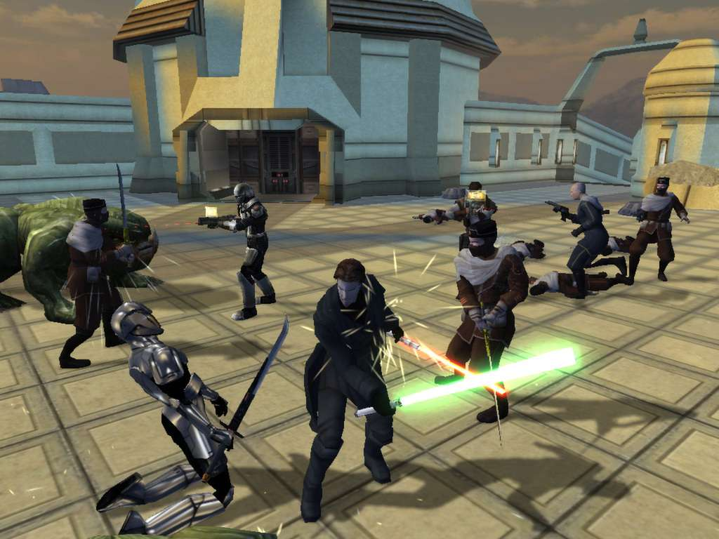 Star Wars Knights Of The Old Republic 2 Keygen