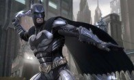 Injustice: Gods Among Us Ultimate Edition Steam CD Key