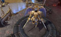 Heroes of the Storm - Golden Tiger Mount EU Battle.net CD Key