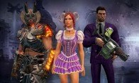 Saints Row IV: Game of the Century Edition inc. Plague of Frogs DLC Steam CD Key