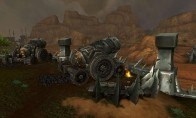 World of Warcraft: Warlords of Draenor Expansion + 90 Level Boost RU/CIS Key (PC/Mac)