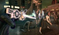 Saints Row Ultimate Franchise Pack Steam Gift