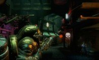 BioShock 2 + Minerva's Den DLC Steam CD Key