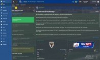 Football Manager 2015 RU VPN Required Steam Gift
