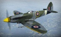 War Thunder - Mustang Advanced Pack Key
