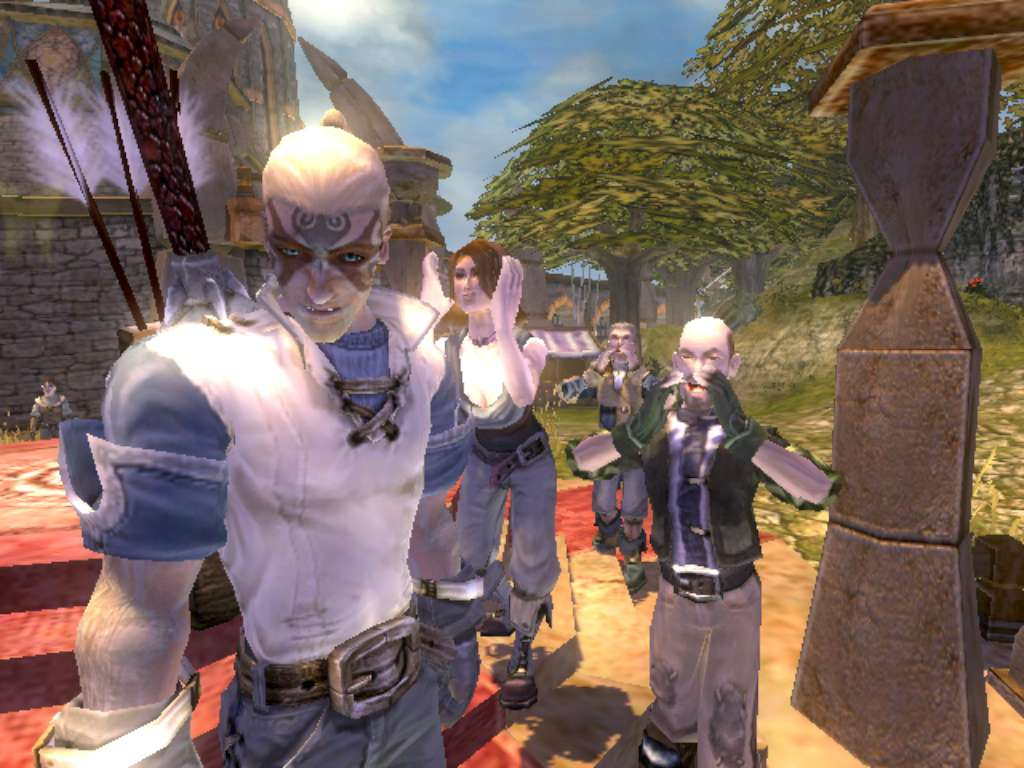 Download Fable 3 Dlc Steam