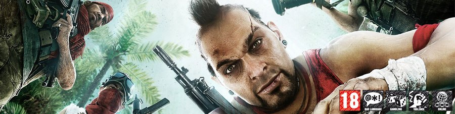 Far Cry 3 Kinguin