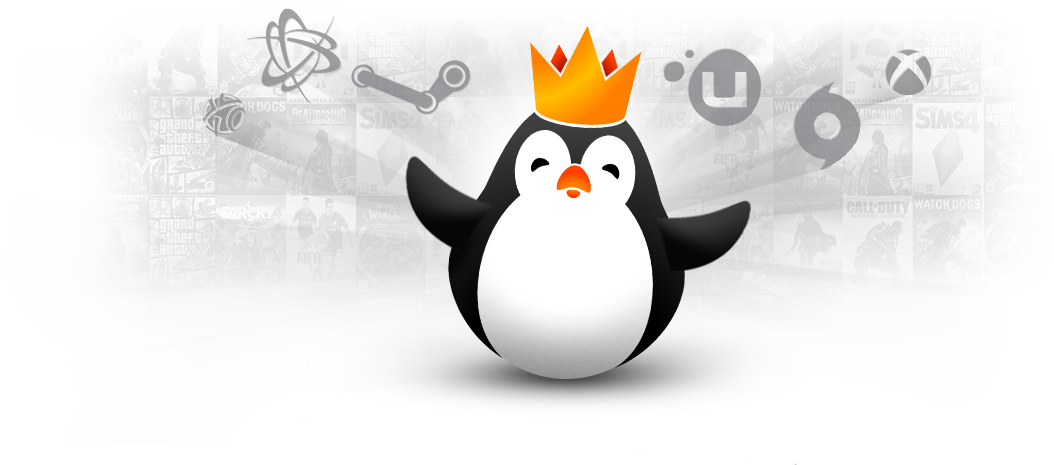 About Us! | Learn about <b>Kinguin</b>.<b>net</b>