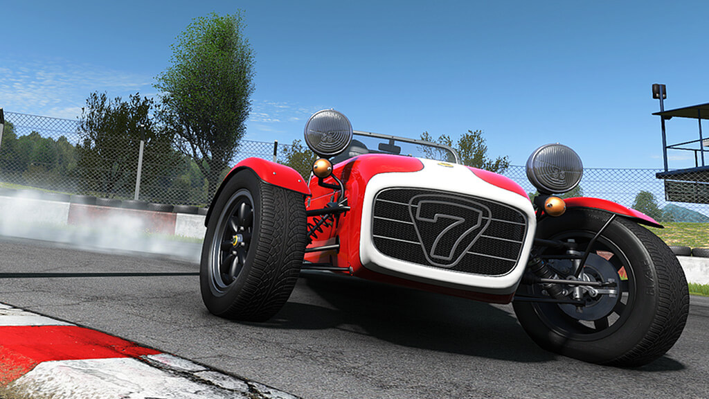 Project Cars Cheapest Price Pc