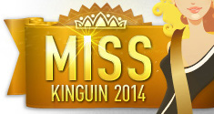Miss Kinguin 2014